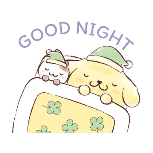 Pompompurin ball - Sticker 7