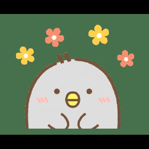 映画 すみっコぐらしスタンプ - Sticker 20