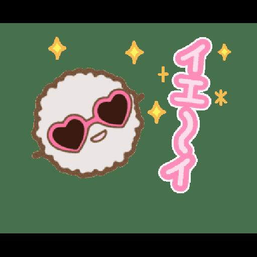 映画 すみっコぐらしスタンプ - Sticker 24
