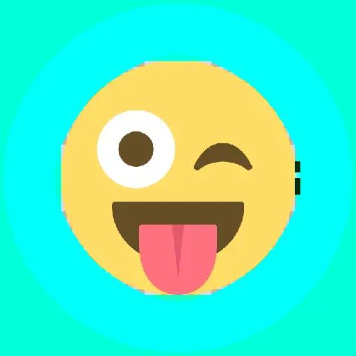 Emojis - Sticker 5