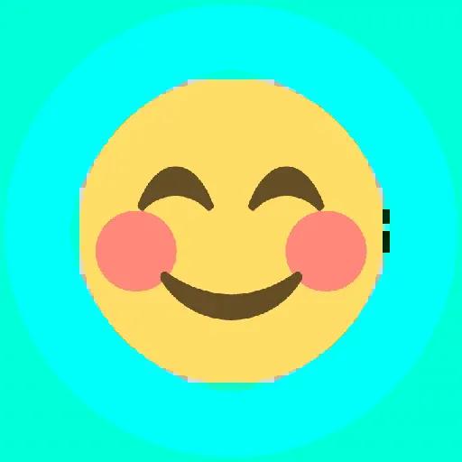 Emojis - Sticker 2