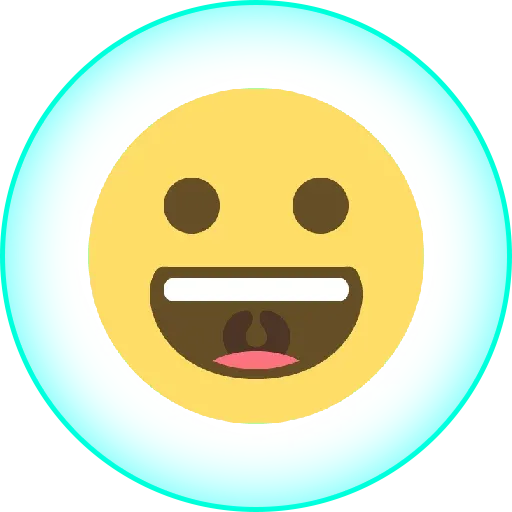 Emojis - Sticker 6