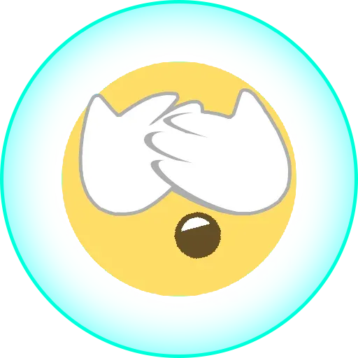 Emojis - Sticker 18