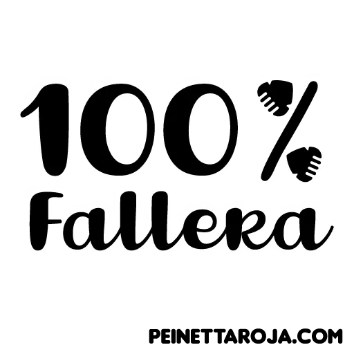 Fallas - Mensajes falleros - Sticker 14