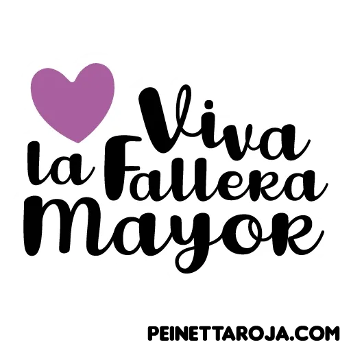 Fallas - Mensajes falleros - Sticker 13