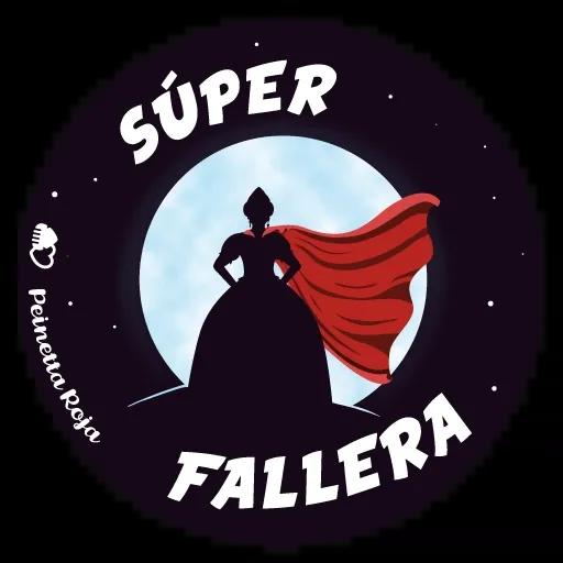 Fallas - Mensajes falleros - Sticker 7