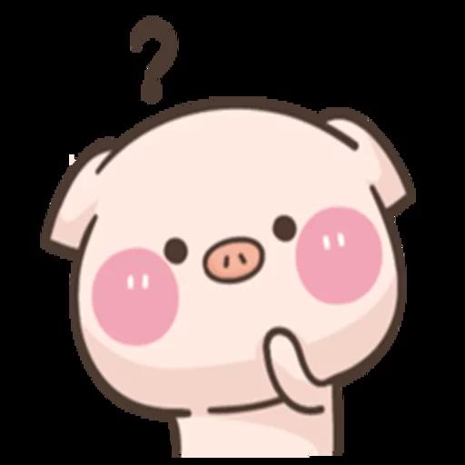 PIG - Sticker 1