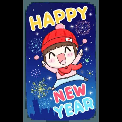 New year 1 - Sticker 19