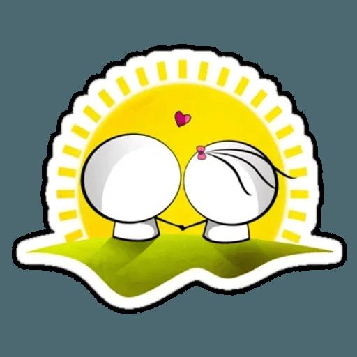 Bligli & Migli - Sticker 19