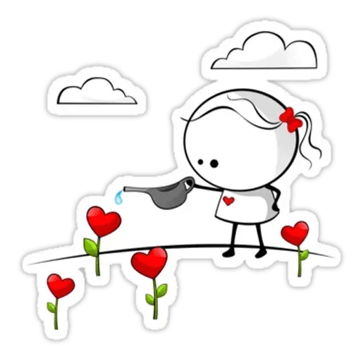 Bligli & Migli - Sticker 17