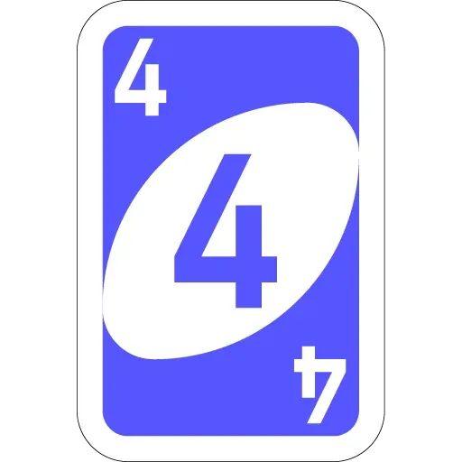 Uno1 - Sticker 27