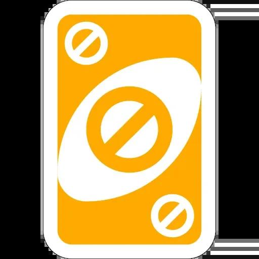 Uno1 - Sticker 8