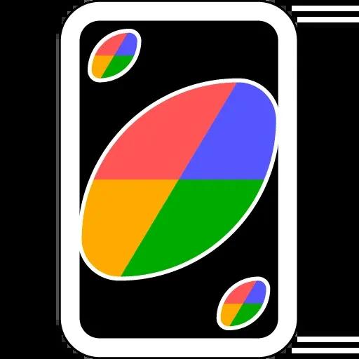Uno1 - Sticker 9