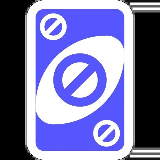Uno1 - Sticker 5