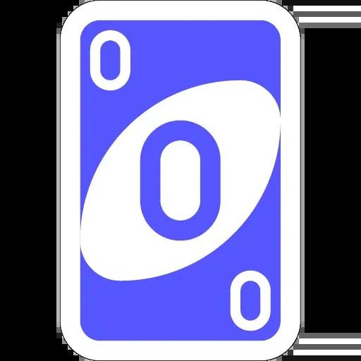 Uno1 - Sticker 11