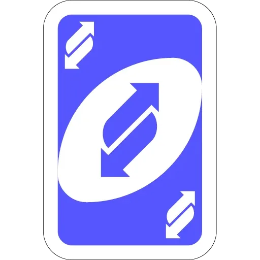Uno1 - Tray Sticker
