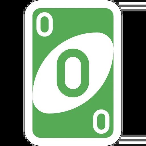 Uno1 - Sticker 12