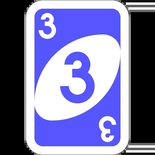 Uno1 - Sticker 23