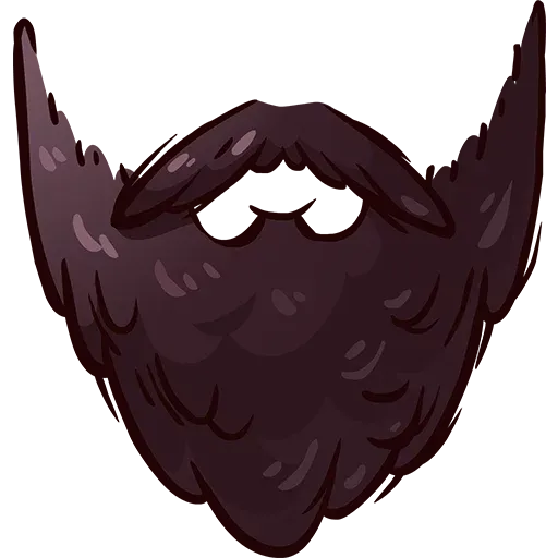 Masks IV - Sticker 26