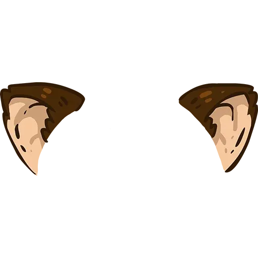 Masks IV - Sticker 15