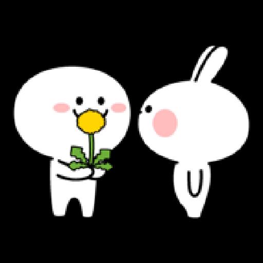 smile person 3 - Sticker 13