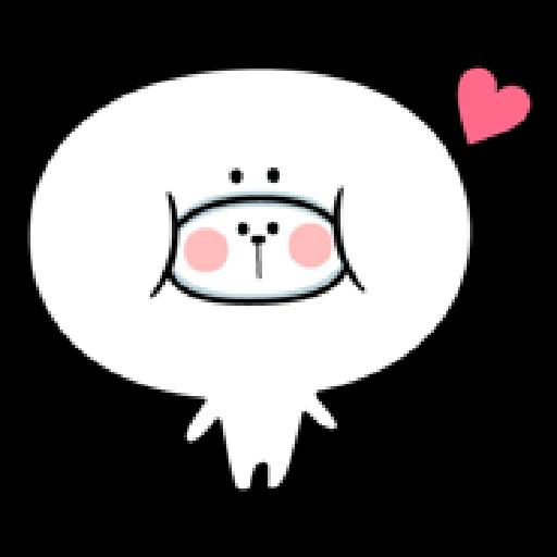 smile person 3 - Sticker 24