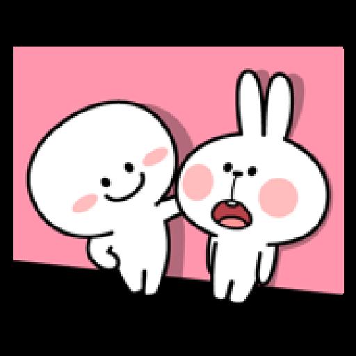smile person 3 - Sticker 6