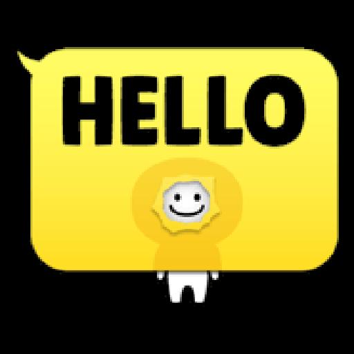 smile person 3 - Sticker 4