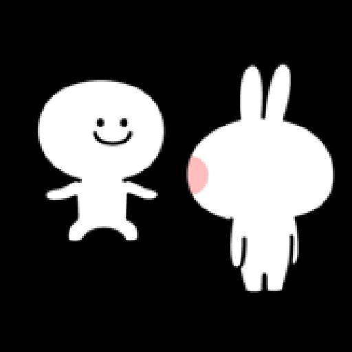 smile person 3 - Sticker 28
