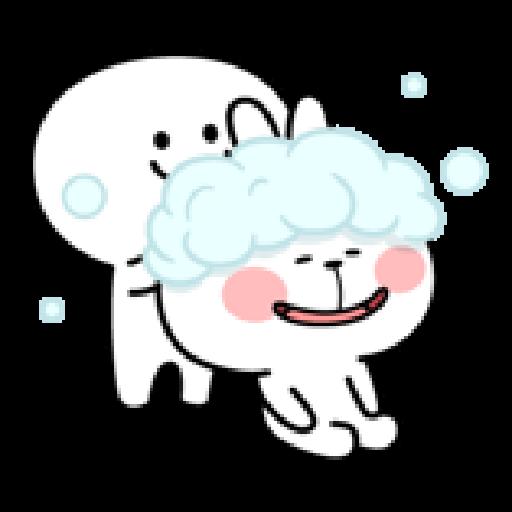 smile person 3 - Sticker 12