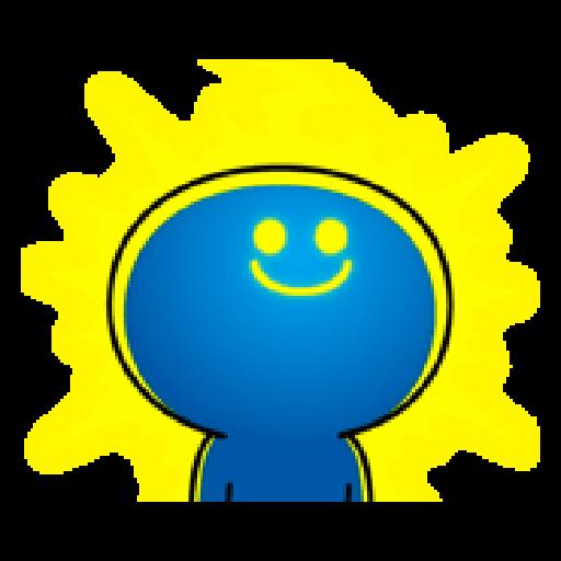 smile person 3 - Sticker 27