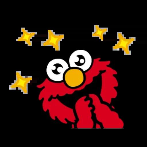 芝麻1 - Sticker 17