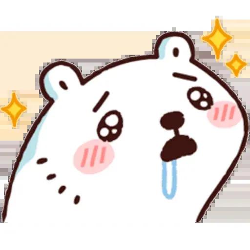 白白日記2 - Sticker 4