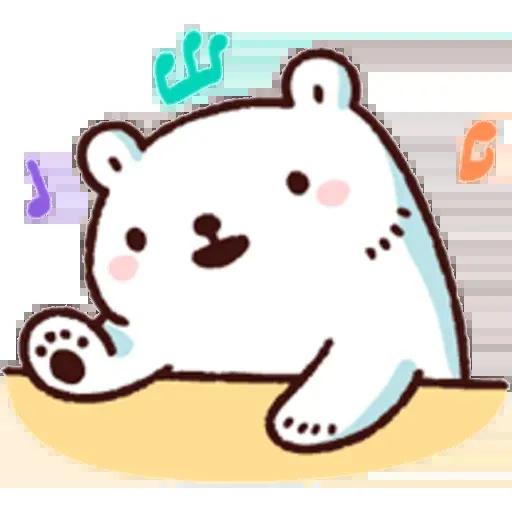 白白日記2 - Sticker 15
