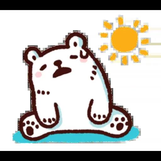 白白日記2 - Sticker 25
