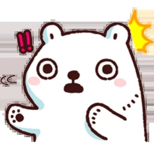 白白日記2 - Sticker 20