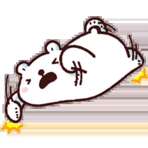 白白日記2 - Sticker 8