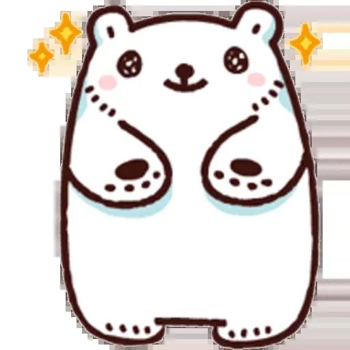 白白日記2 - Sticker 2