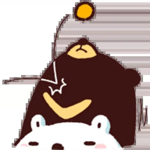 白白日記2 - Sticker 10