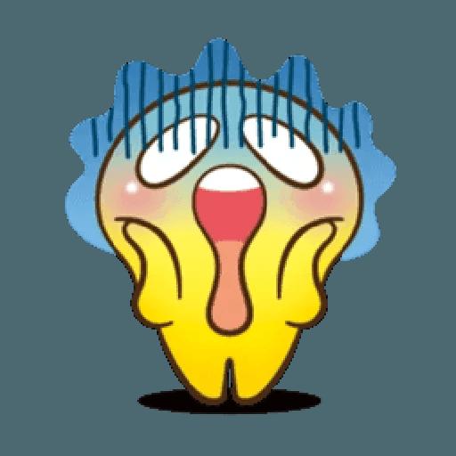 MrEmoticon - Sticker 26