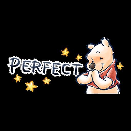 pooh 2 - Sticker 29