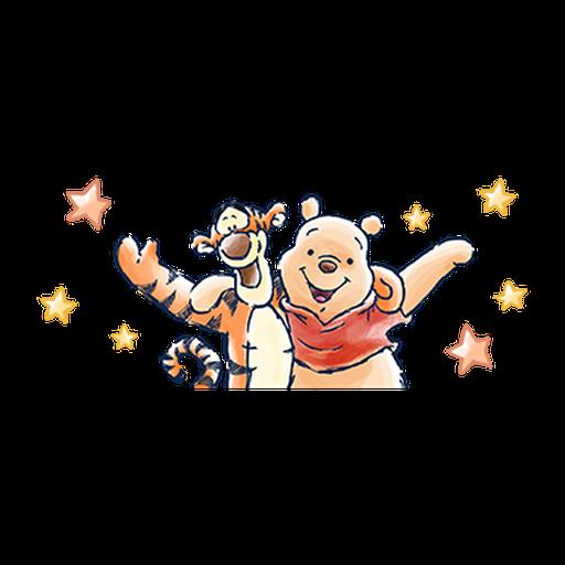pooh 2 - Sticker 15