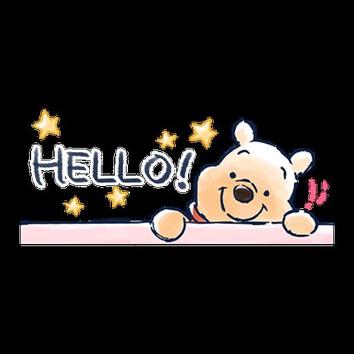 pooh 2 - Sticker 19