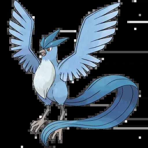 Pokémon - Sticker 8