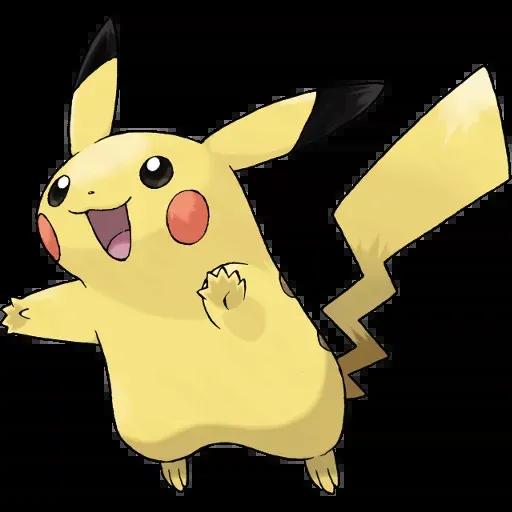 Pokémon - Sticker 14