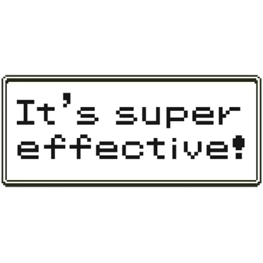 Pokémon - Sticker 24
