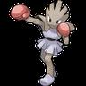 Pokémon - Tray Sticker