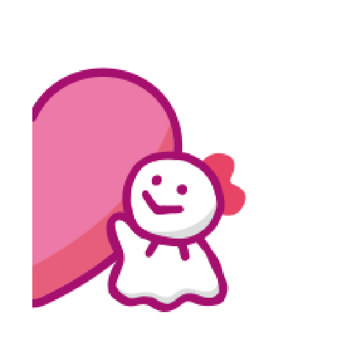 KEROKEROKEROPPI Emoji (Love) - 2 - Sticker 9