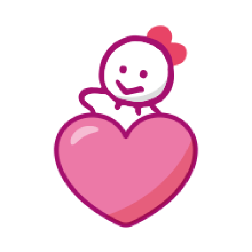 KEROKEROKEROPPI Emoji (Love) - 2 - Sticker 5