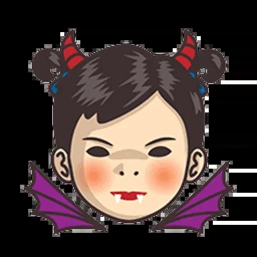 小學課本表情貼2 - Sticker 5